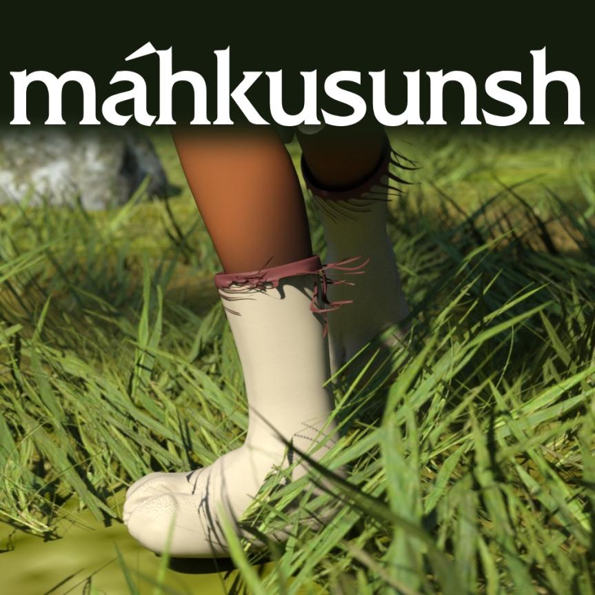 máhkusunsh